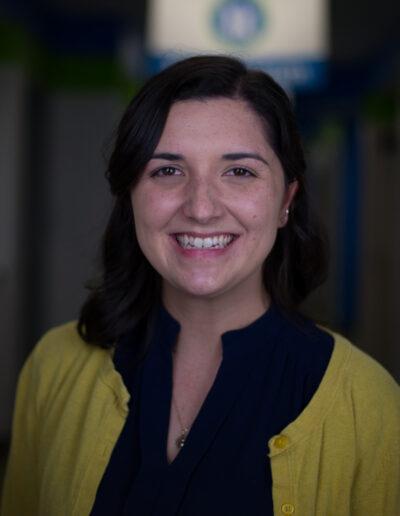 Zoe Bader